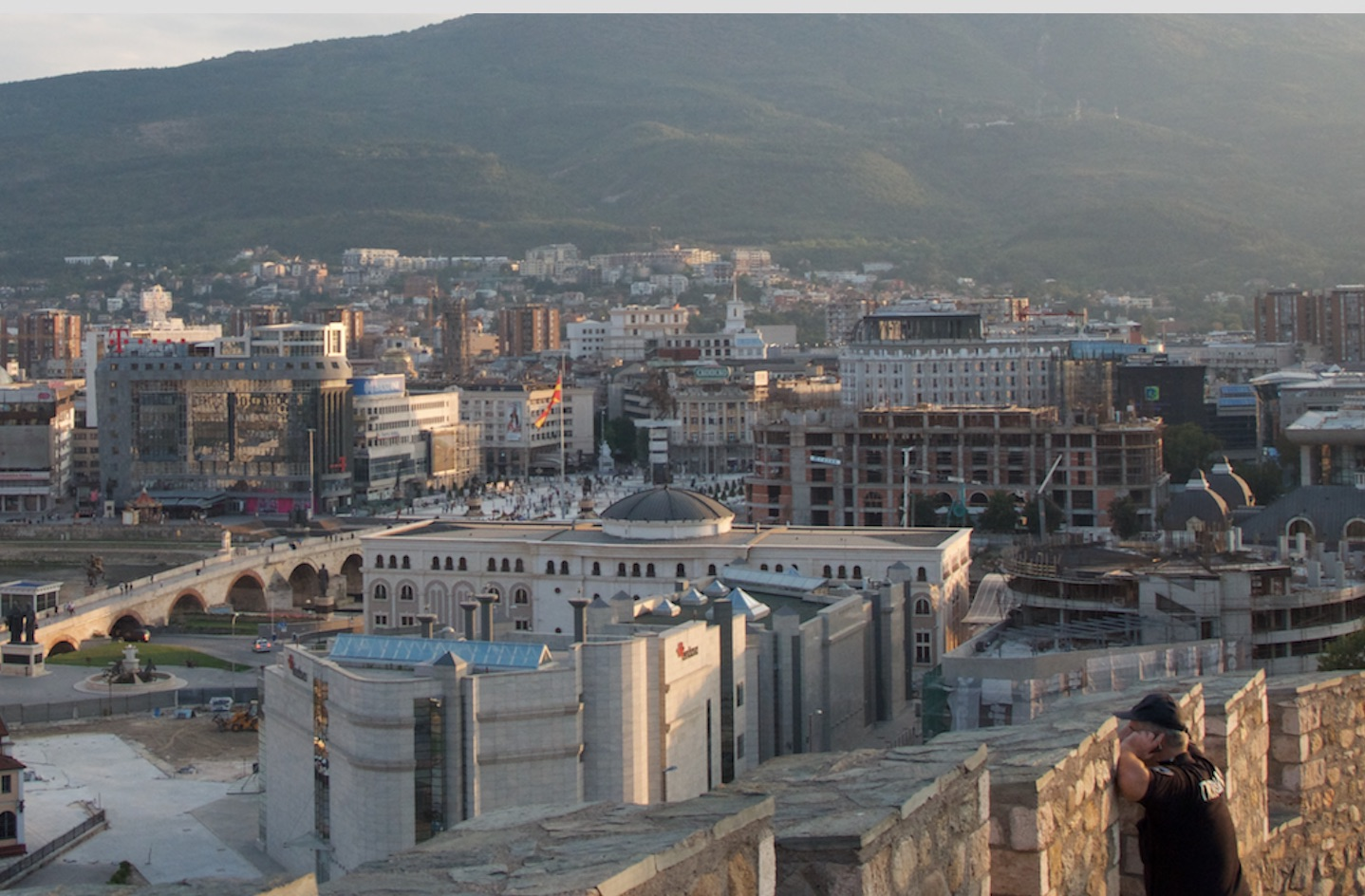 Macedonia: Time To Act On Government Surveillance