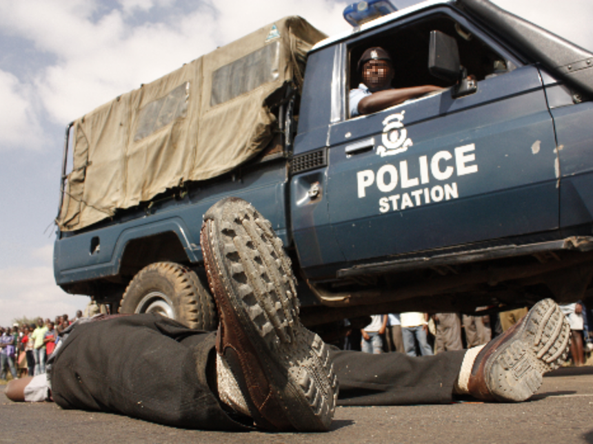 In Kenya, Communications Surveillance Is A Matter of Life and Death