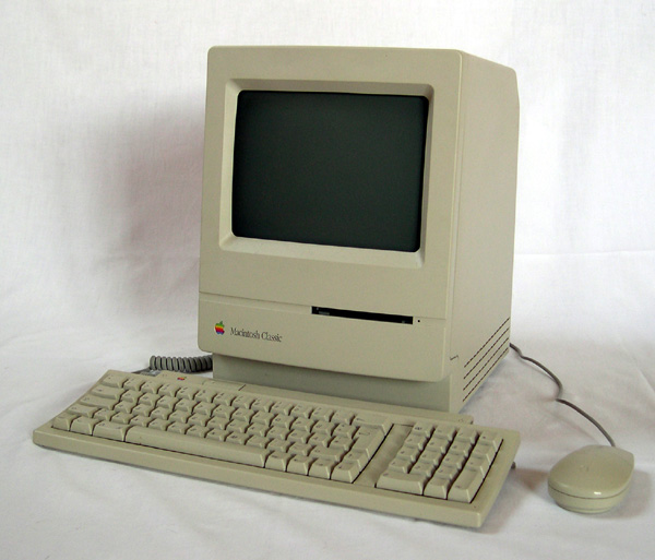 apple mac classic