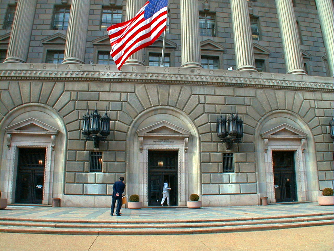 US Publishes Proposed Rules Implementing 2013 Wassenaar Agreements