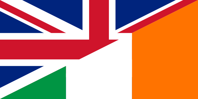 Will Ireland be Britain's sister Surveillance State?