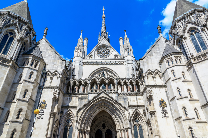 UK High Court