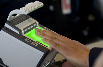 Privacy International complaint poised to shut down Heathrow passenger fingerprinting