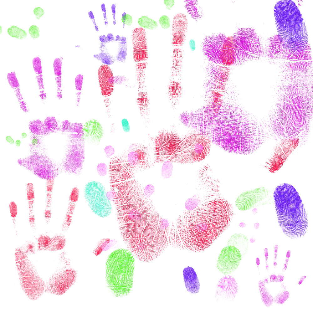Six-year-olds fingerprinted by Britain