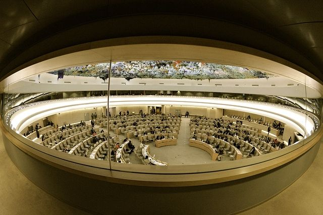 Addressing the right to privacy at United Nations