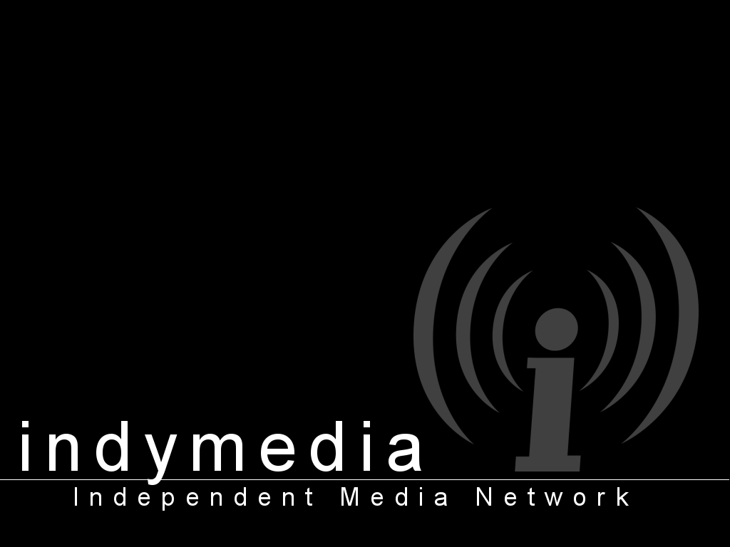 International co-operation gone awry - what happened to Indymedia?