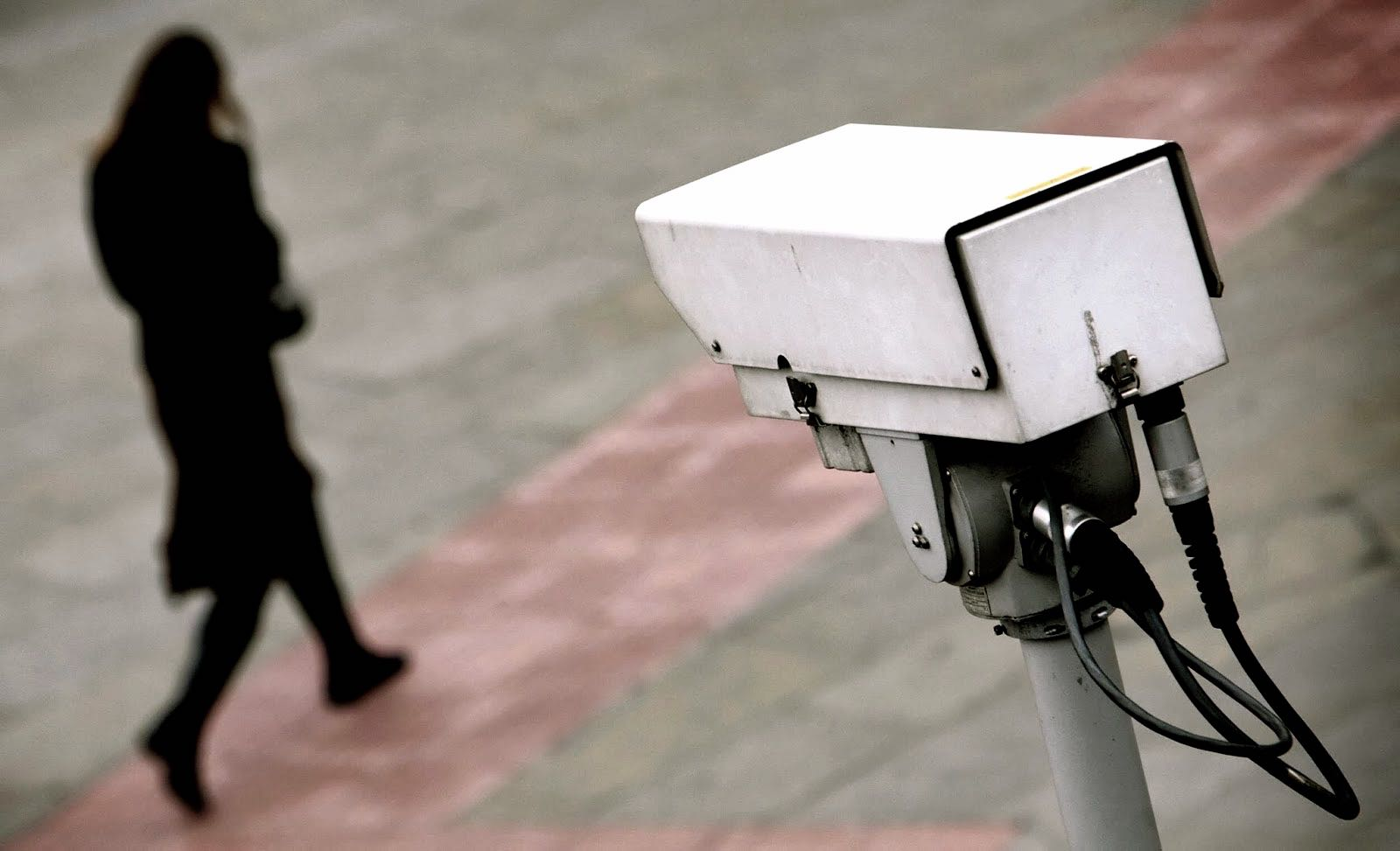 International Women's Day: How surveillance is used to assert control