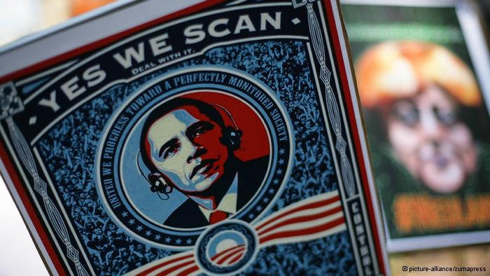 Obama's NSA reforms ignore real problem and leave foreigners unprotected