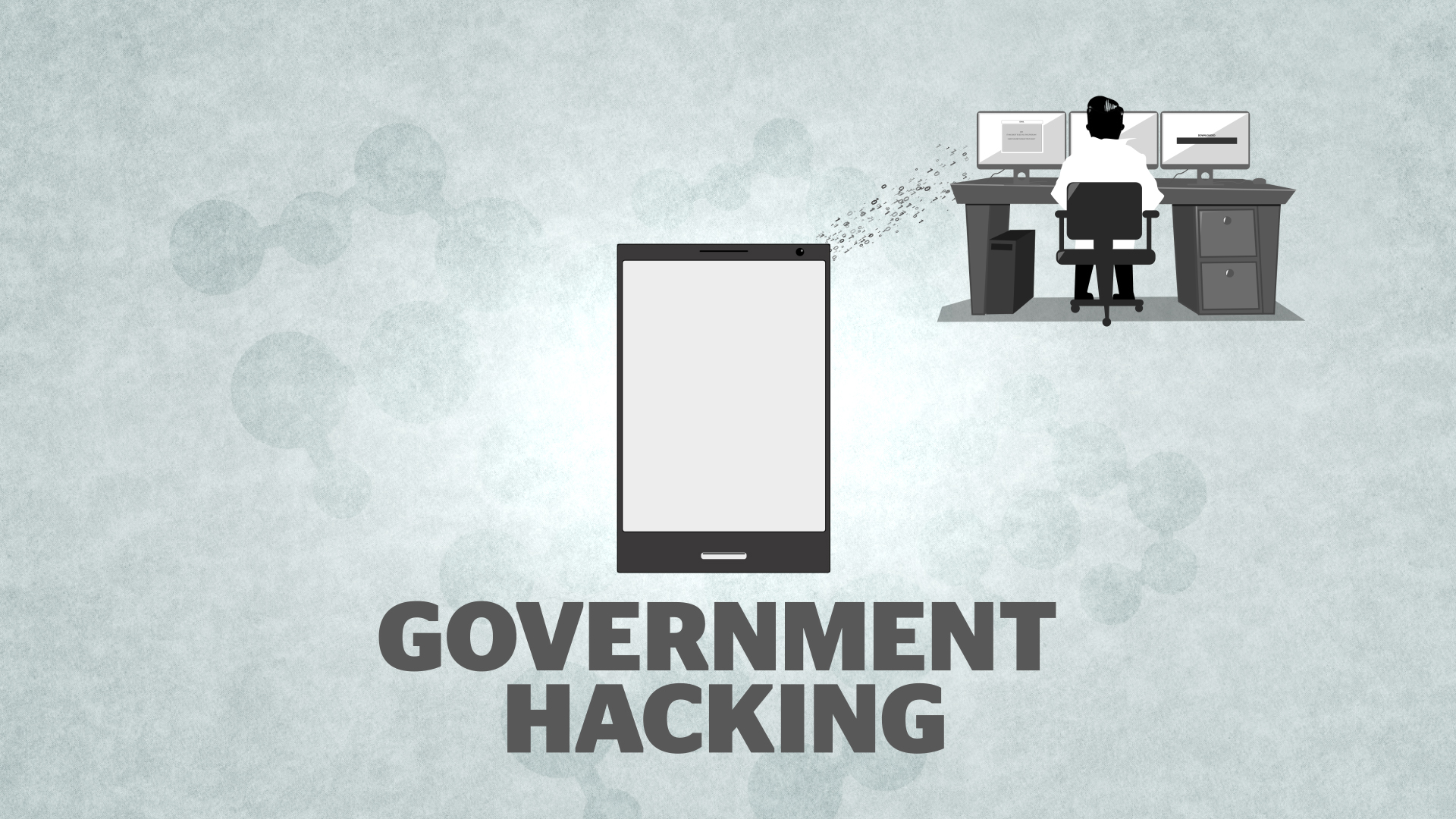 Video: Government Hacking 101 | Privacy International