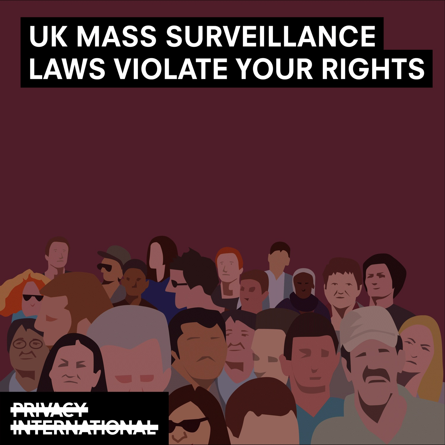 UK mass surveillance violates your rights
