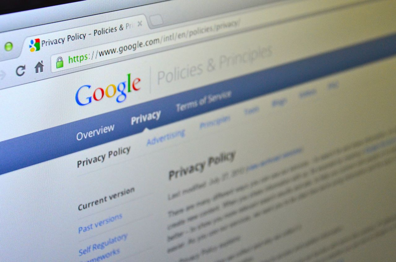 Too big to care? Google and the exploitation of your data