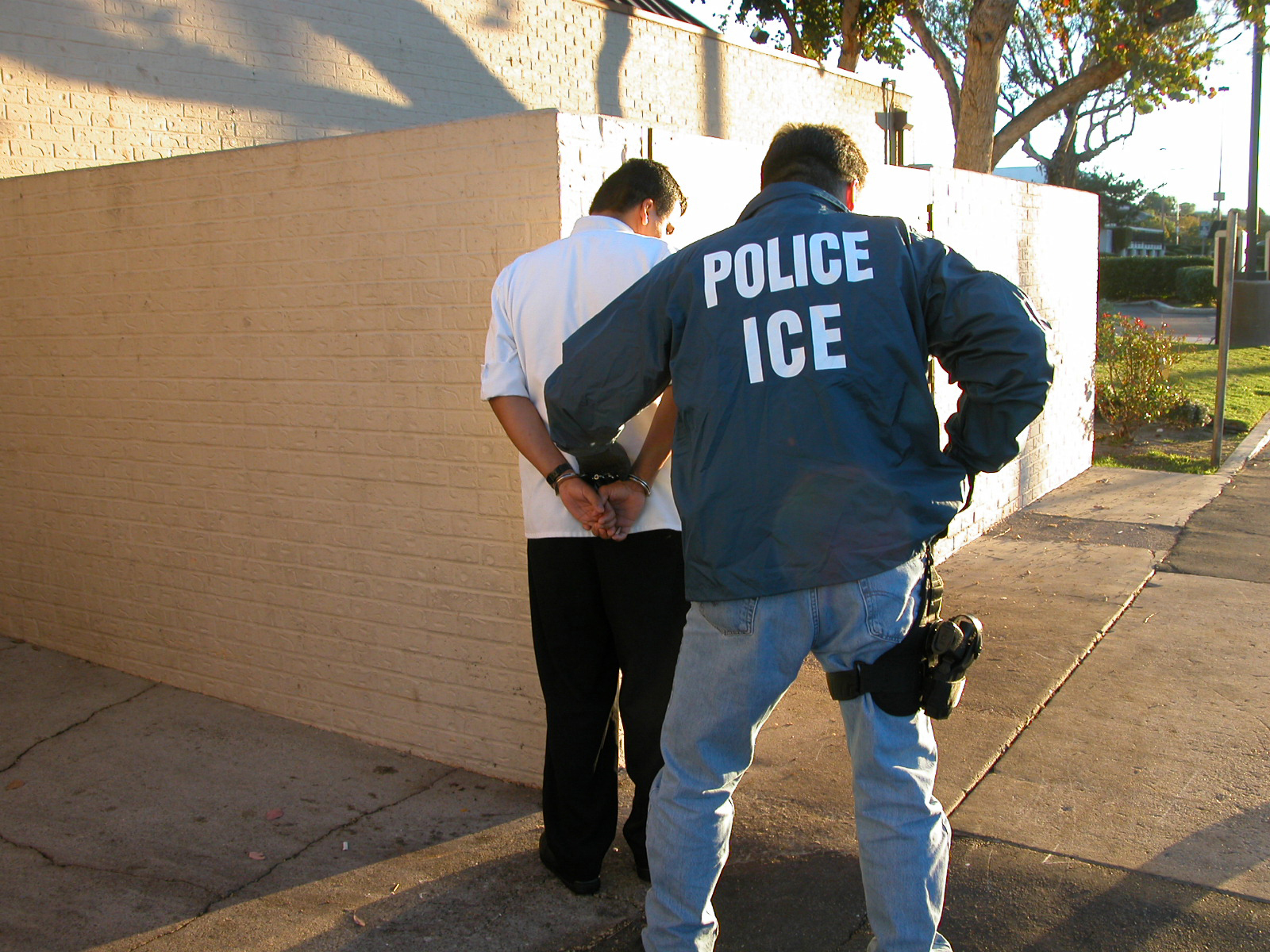 ICE is Paying Millions to Surveillance Company to Spy on People's Communications