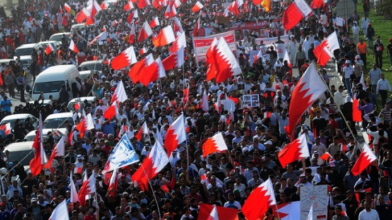 Criminal Complaint To National Cyber Crime Unit On Behalf Of Bahraini Activists