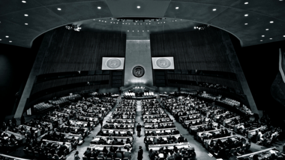 Building the foundations: Surveillance and the right to privacy at the UN in 2014