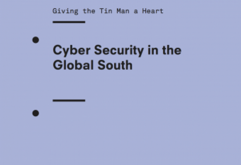 Cyber Security in the Global South
