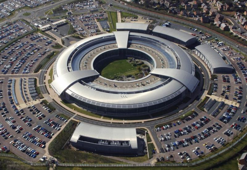 British Spy Agency GCHQ's Oversight Has Technical Blind Spots