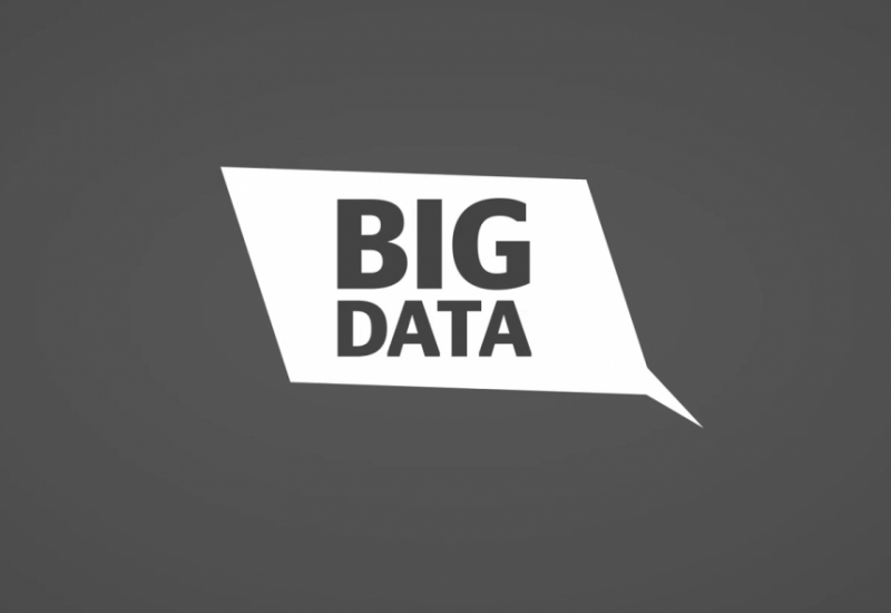 big data meets Big Brother