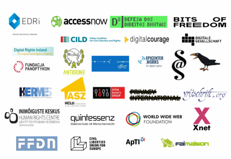 Open letter to European member states on the ePrivacy reform