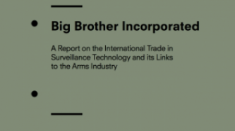 Big Brother Incorporated