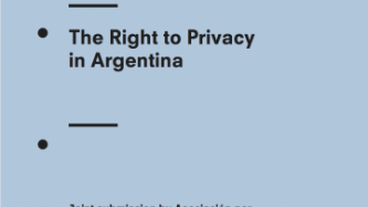 Submission In Advance Of The Consideration Of Argentina, Human Rights Committee, 117th Session, 27 June – 22 July 2016