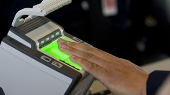 Open Letter To The European Parliament On Biometric Passports