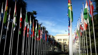 Mind the gap: A review of the right to privacy at the UN in 2015