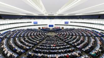 European Parliament elections – protecting our data to protect us against manipulation