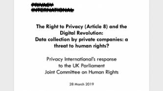 right to privacy image