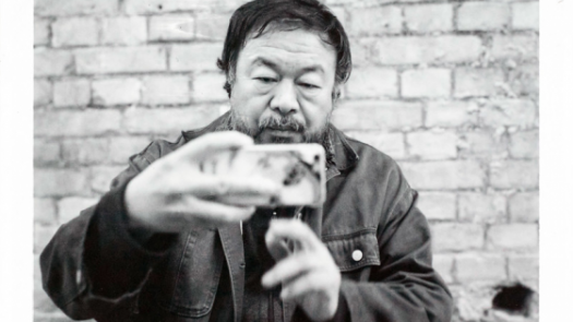 Ai Weiwei artist picture